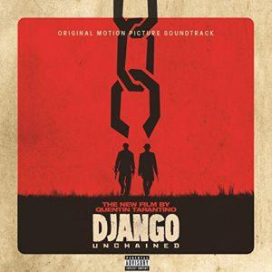 Django - Luis Bacalov & Rocky Roberts