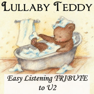 Stay - Lullaby Teddy