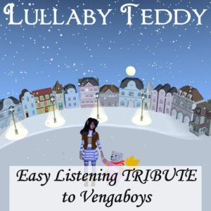 We Like To Party - Lullaby Teddy