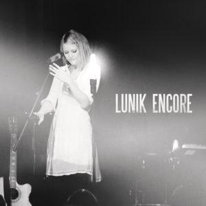 Let Go - Lunik