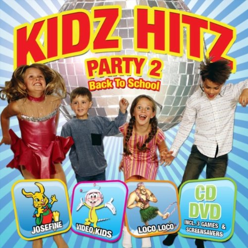 Over And Out (UK Radio Edit) - M-Kids