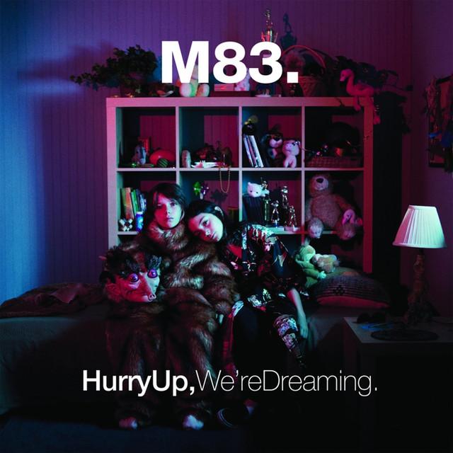 Splendor - M83