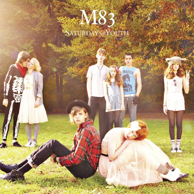 You Appearing - M83