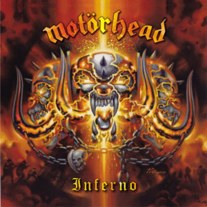 Whorehouse Blues - Motörhead