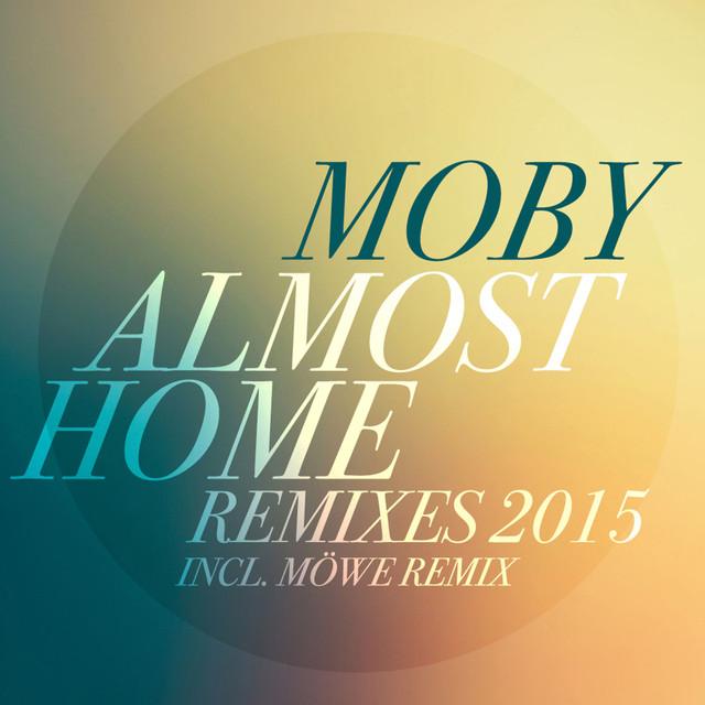Almost Home - Moby & Damien Jurado