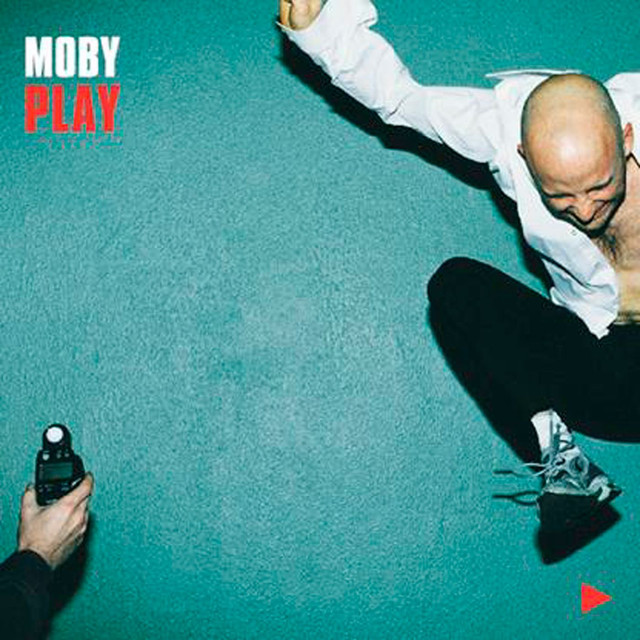 Natural Blues - Moby