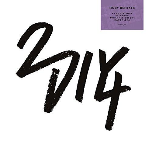 Natural Blues (Johannes Brecht Remix) - Moby