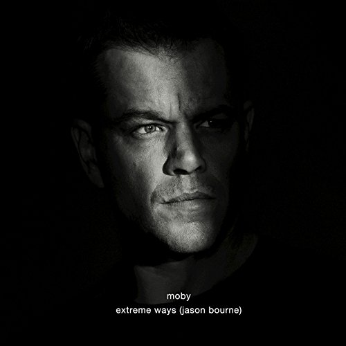Extreme Ways (Jason Bourne) - Moby