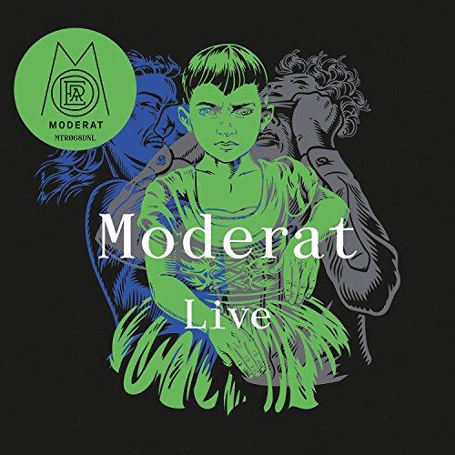 Damage Done (Live) - Moderat