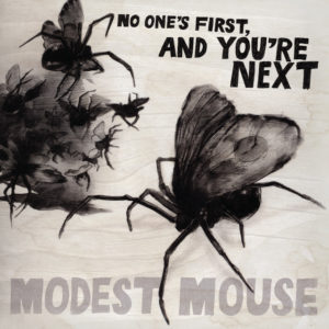 Perpetual Motion Machine - Modest Mouse
