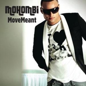 Bumpy Ride - Mohombi