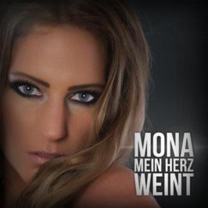 Mein Herz weint - Mona