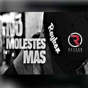 No Molestes Mas - Mongorama, Danilo Lozano, Adonis Puentes, Justo Almario, Oscar Hernández & Ramon Banda
