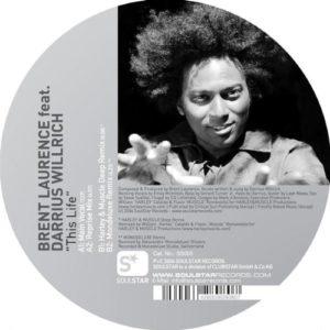 This Life (Monodeluxe Remix) - Monodeluxe Featuring Darrius Willrich