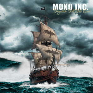 Children of the Dark - Mono Inc.