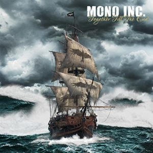 Boatman (feat. Ronan Harris) - Mono Inc.