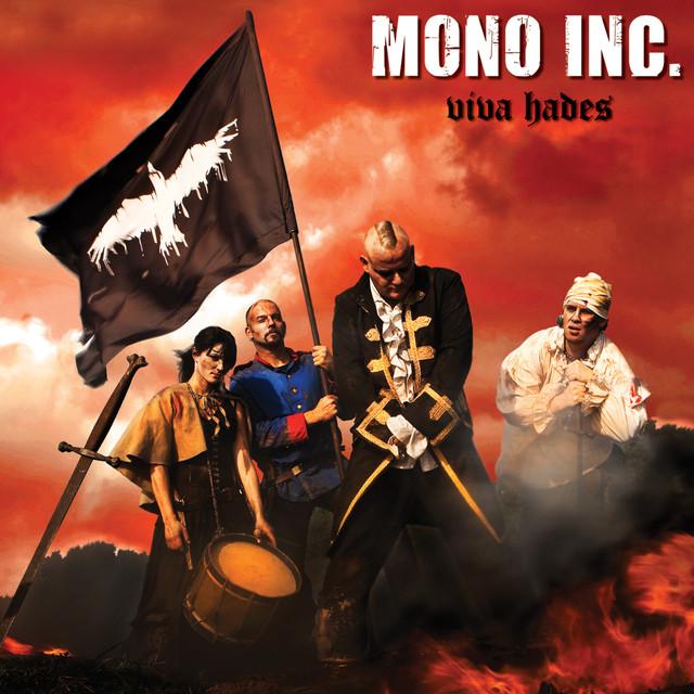 Symphony of Pain - Mono Inc.