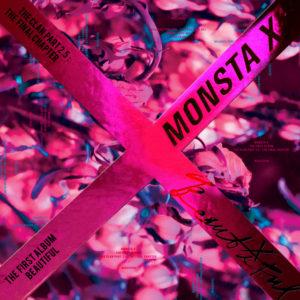 Miss You - MONSTA X