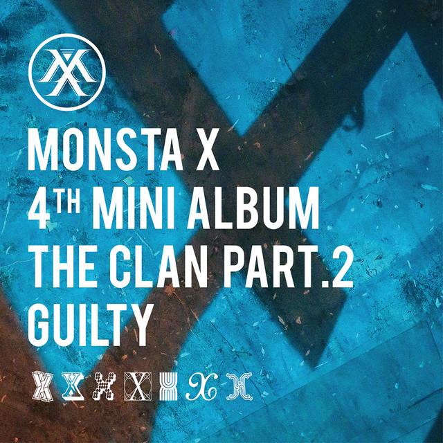 Queen - MONSTA X