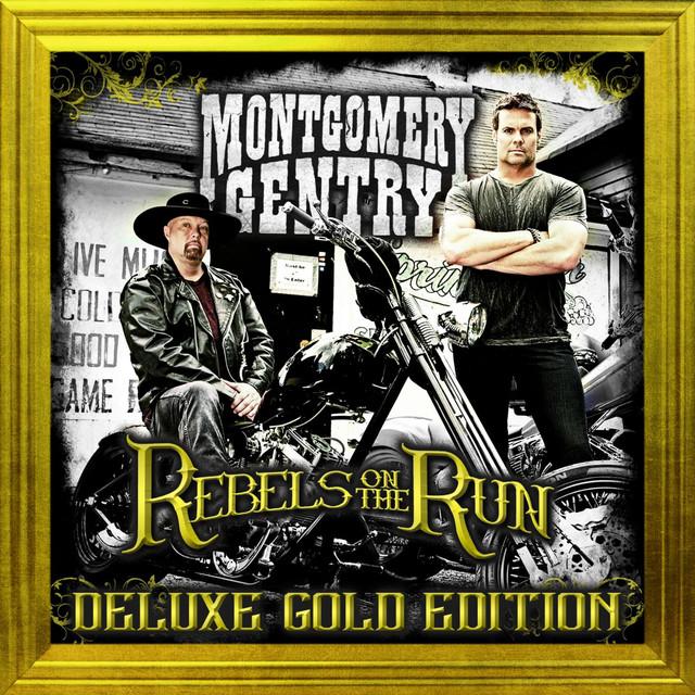 Damn Baby - Montgomery Gentry