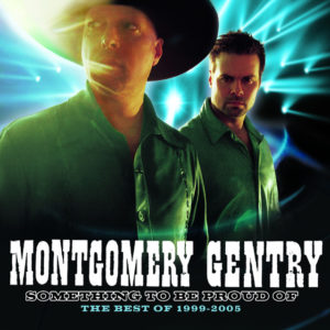Gone - Montgomery Gentry