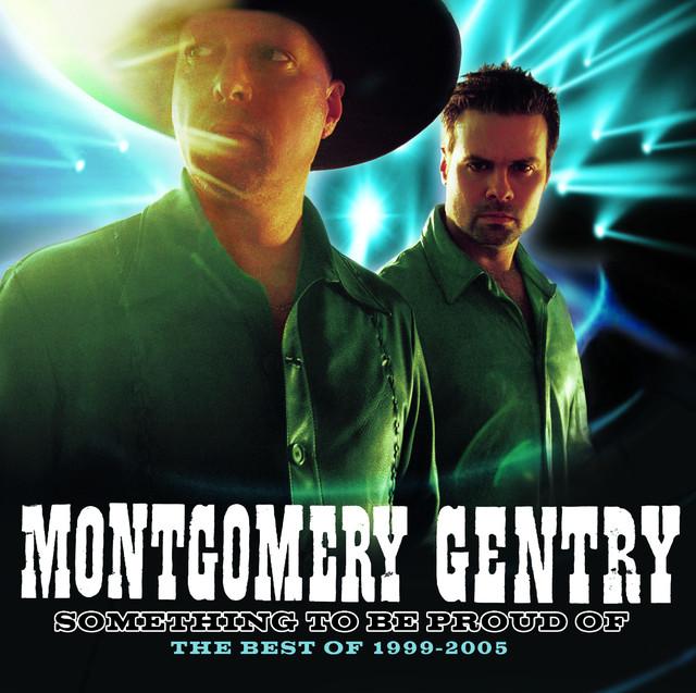 Gone - Montgomery Gentry