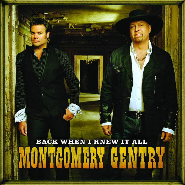 Look Some More - Montgomery Gentry