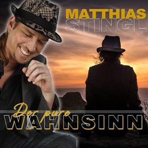 Der pure Wahnsinn (Danny Top Mix) - Matthias Stingl