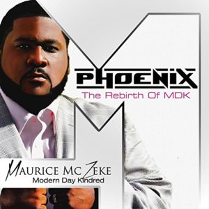 Send Me - Maurice McZeke & Modern Day Kindred
