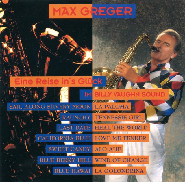 La Paloma - Max Greger