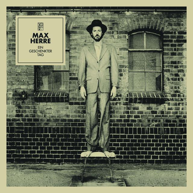 Alles da - Max Herre