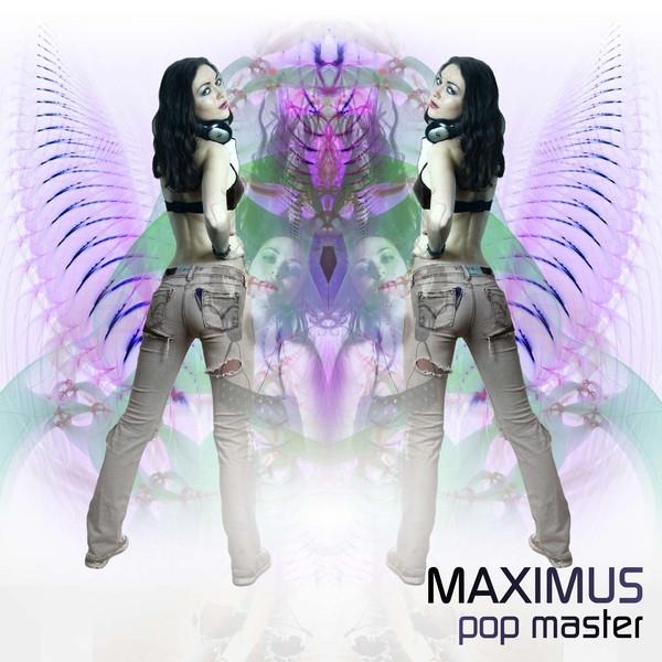Psy Gangnam Style - Maximus