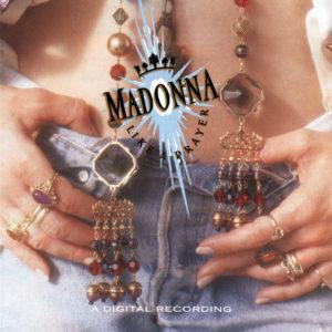 Dear Jessie - Madonna