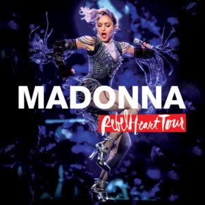 Deeper and Deeper - Madonna