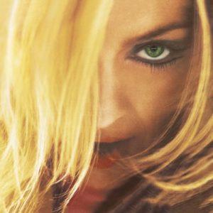 Secret (Edit Version) - Madonna