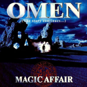 Omen III - Magic Affair