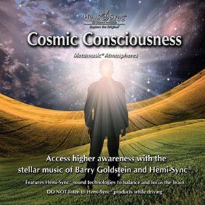 Cosmic Consciousness - Magic Sound Fabric Movement
