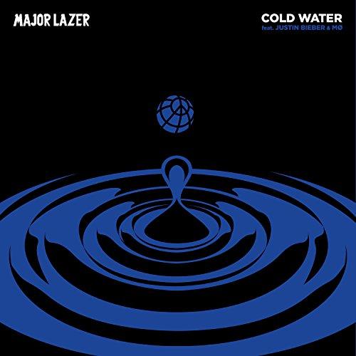 Cold Water (feat. Justin Bieber & MØ) - Major Lazer
