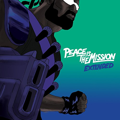 Light It Up (feat. Nyla) - Major Lazer
