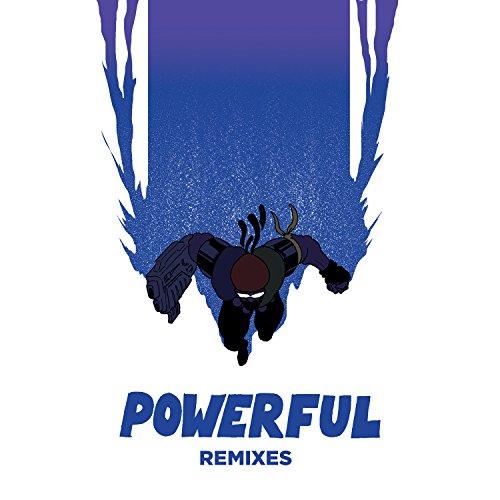 Powerful (feat. Ellie Goulding & Tarrus Riley) - Major Lazer