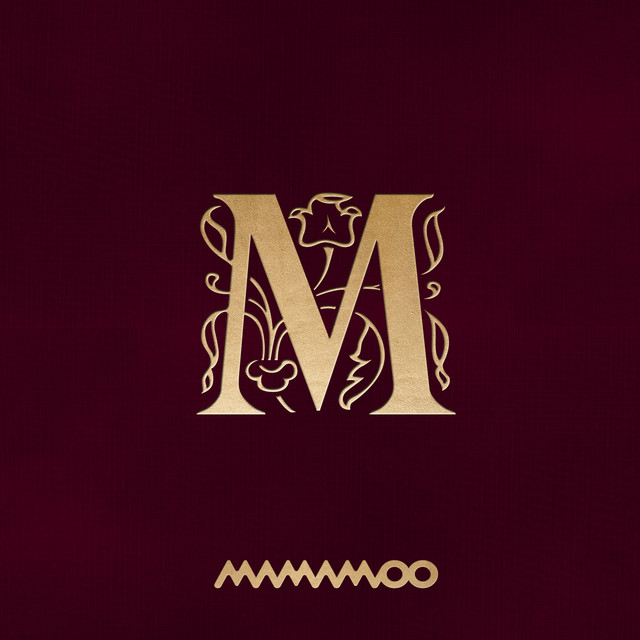 Angel - MAMAMOO