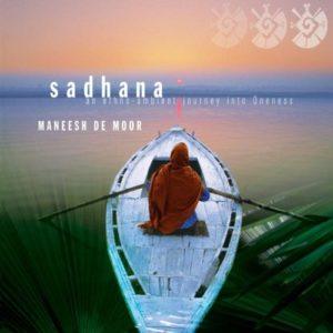 Peaceful Being - Maneesh De Moor