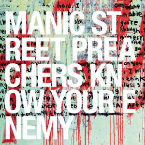 Ocean Spray - Manic Street Preachers