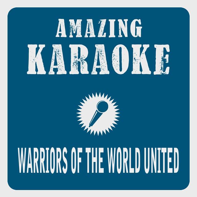 Warriors of the World United - Manowar