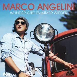 Wunder gibt es immer wieder (DJ Mix) - Marco Angelini