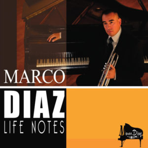 Sentimiento Piano y Tambor - Marco Diaz