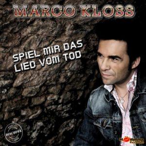Spiel mir das Lied vom Tod (Single Edit) - Marco Kloss