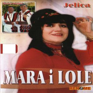 Place Bosna - Mara i lole