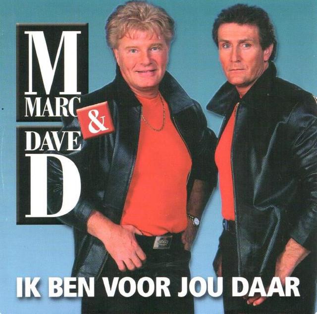 Ik Ben Voor Jou Daar - Marc & Dave
