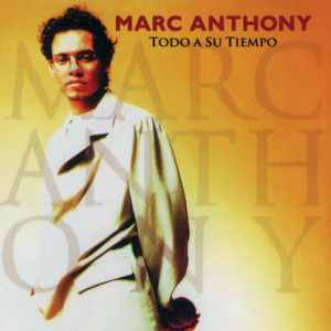 Hasta Ayer - Marc Anthony